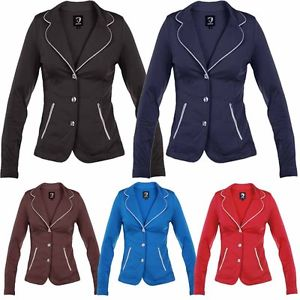 Breeches and Show Coats