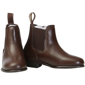 Boots – Brown