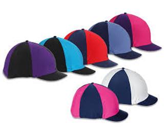 Skull cap cover