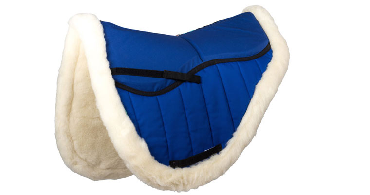 ENDURANCE SADDLE PAD