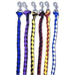 colored Lead rope