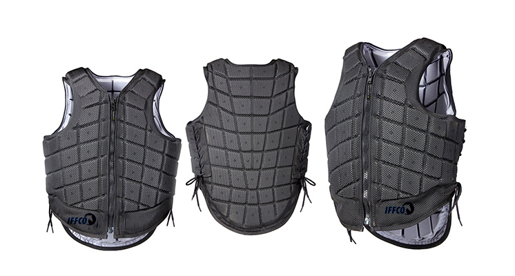 Body Protectors & Air Vests