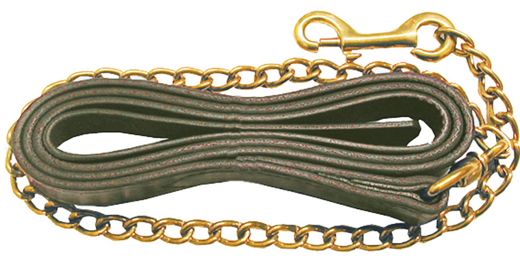 CHAIN WITH LEAD