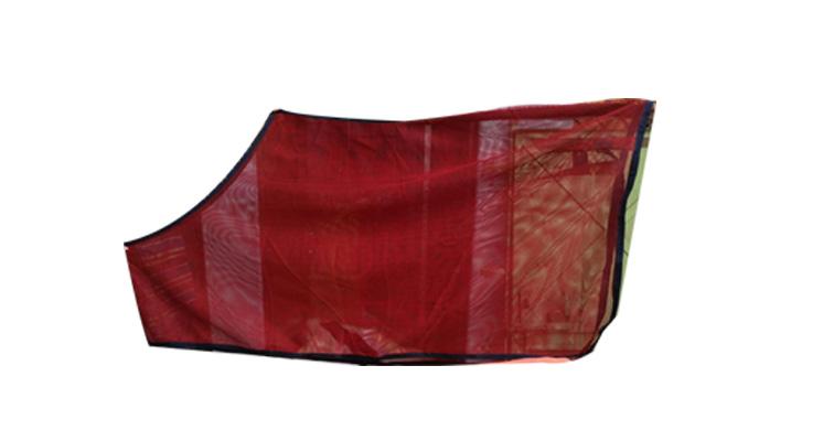 Fly sheet
