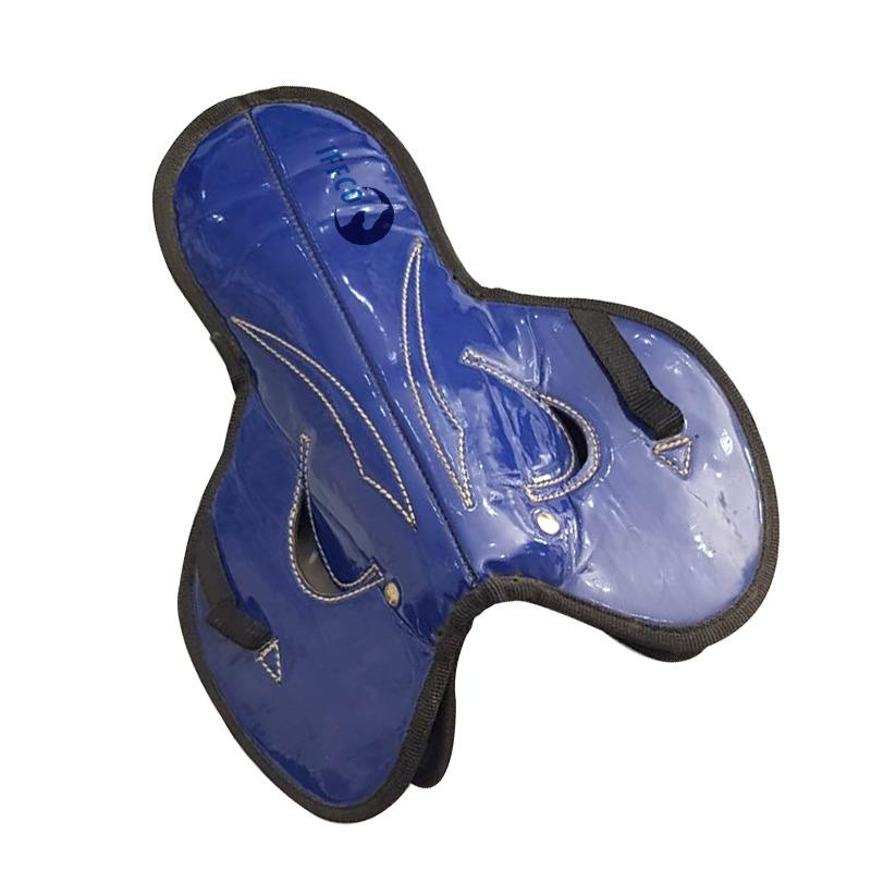 Racing saddles