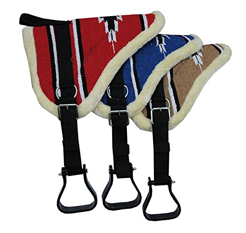 Iffco Saddle pads