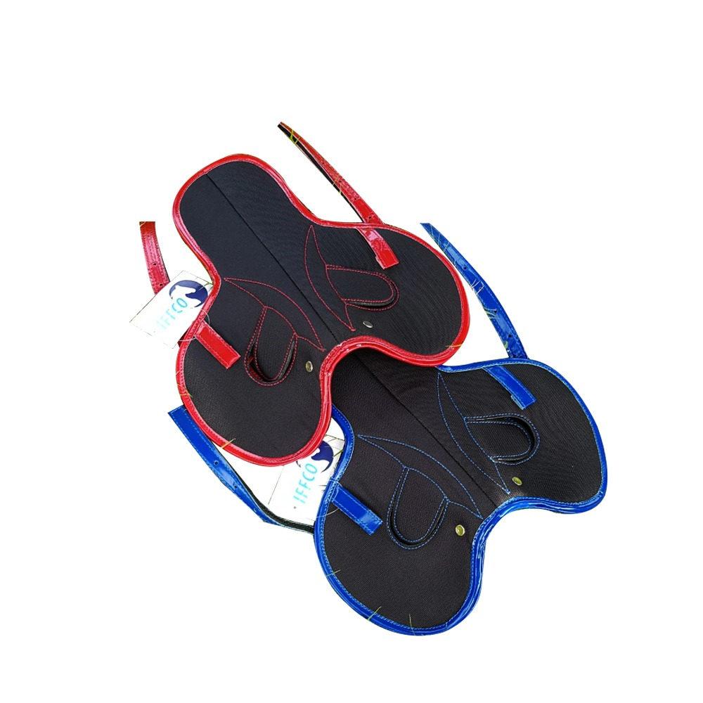 Iffco racing saddles