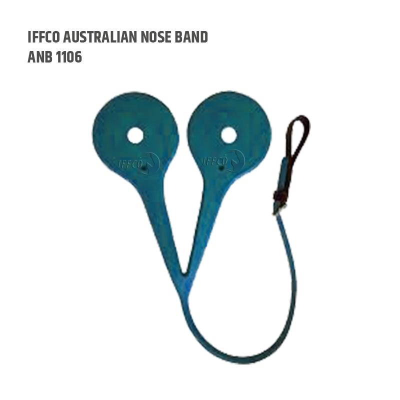 Australian Nose Band