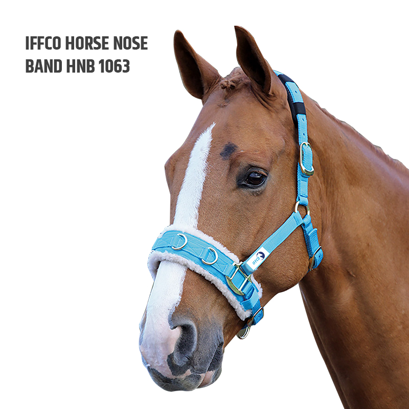 Iffco Horse Nose Band