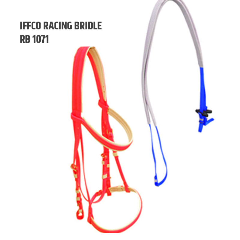 Iffco Racing Bridle