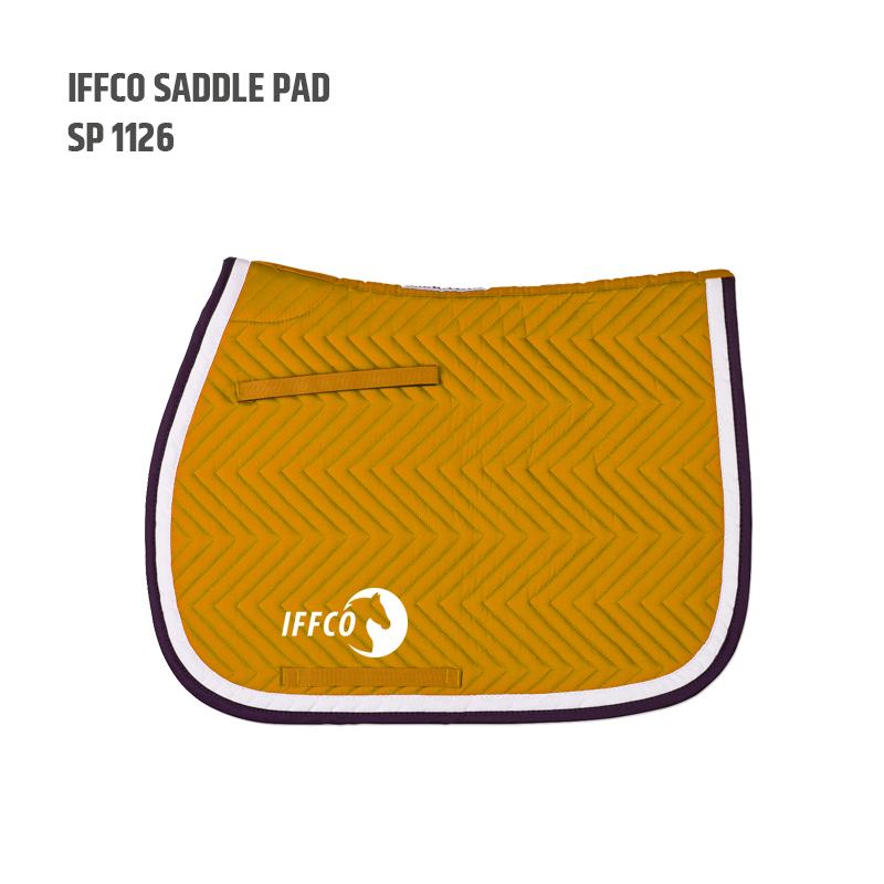 Iffco Saddle Pads