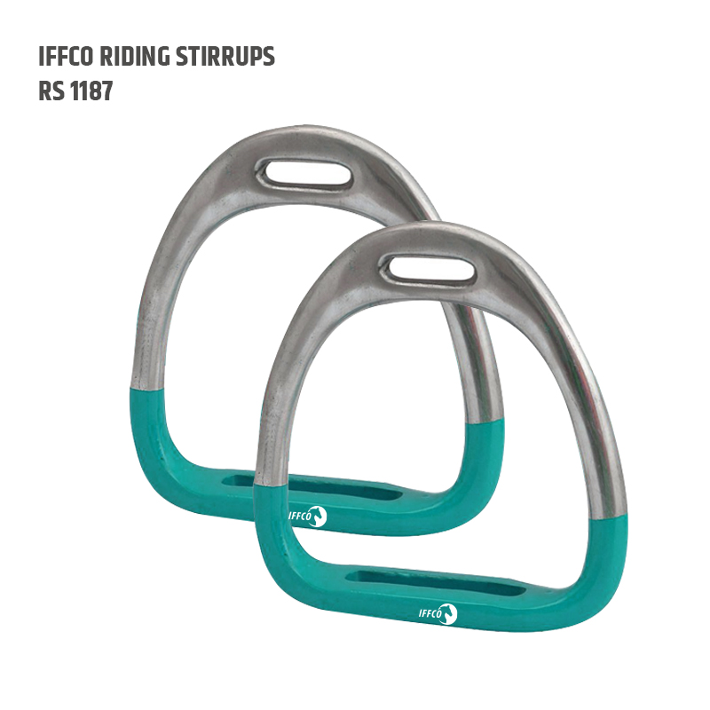 IFFCO RACING STIRRUPS