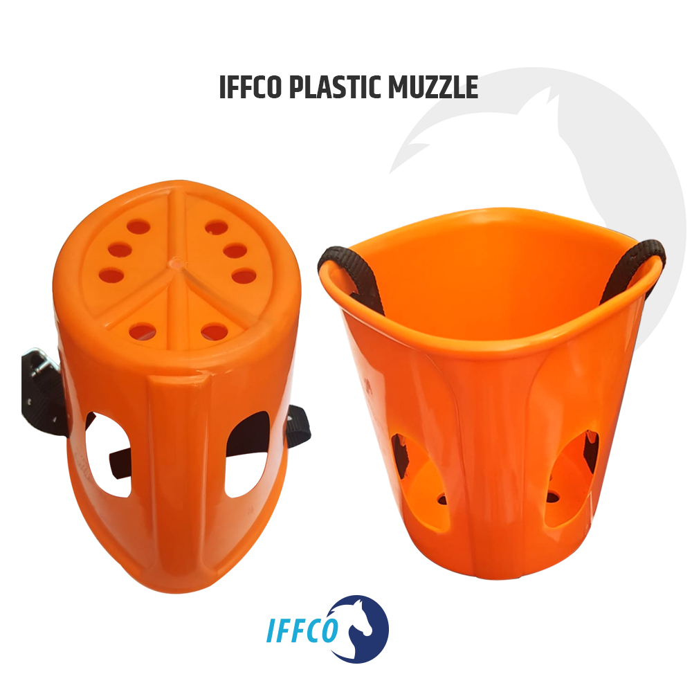 IFFCO PLASTIC MUZZLE